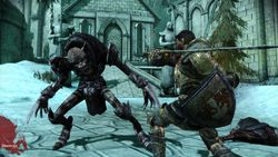 Dragon Age Origins Return to Ostagar - Image 2