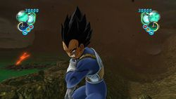 Dragon Ball Game Project Age 2011 - 12