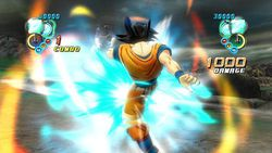 Dragon Ball Game Project Age 2011 - 5