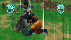 Dragon Ball Game Project Age 2011 - 9