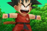Dragon Ball Origins 2 - 11