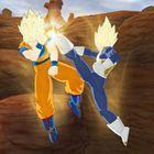 Dragon Ball Raging Blast : trailer E3 2009