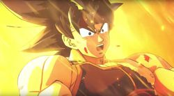 Dragon Ball Xenoverse 2 - 1