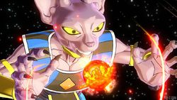 Dragon Ball Xenoverse - Battle of Gods - 1