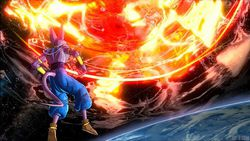 Dragon Ball Xenoverse - Battle of Gods - 3