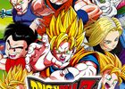 Dragon Ball Z : Budokai Tenkaichi 3 - Pochette PAL