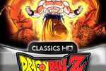 Dragon Ball Z Budokai Tenkaichi HD Collection - vignette