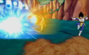 Dragon Ball Z Burst Limit 4