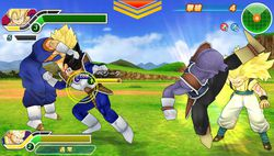 Dragon Ball Z Tenkaichi Tag Team (14)