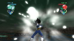 Dragon ball Z Ultimate Tenkaichi (12)