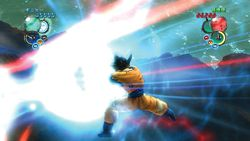 Dragon ball Z Ultimate Tenkaichi (22)