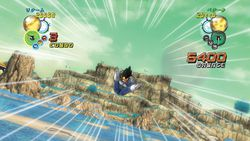 Dragon ball Z Ultimate Tenkaichi (27)