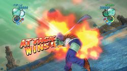 Dragon ball Z Ultimate Tenkaichi (42)
