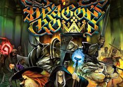 Dragon Crown - vignette