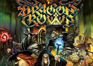 Dragon Crown - vignette