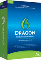 Dragon NaturallySpeaking 11 Premium Wireless : contrôler un PC à la voix