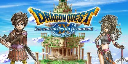 Dragon Quest 9