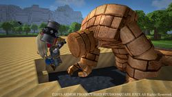 Dragon Quest Builders - 1