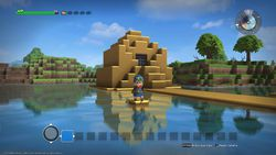 Dragon Quest Builders - 2