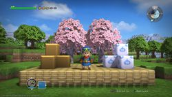 Dragon Quest Builders - 4