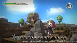 Dragon Quest Builders - 9