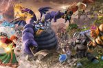 Dragon Quest Heroes 2 - vignette