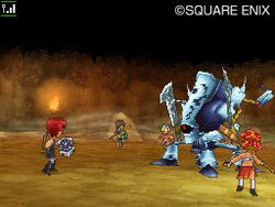 Dragon Quest IX - 20