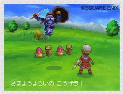 Dragon Quest IX   2