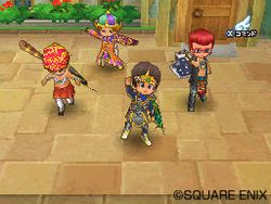 Dragon Quest IX - 3