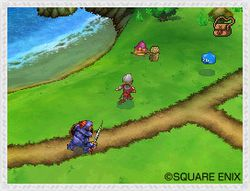 Dragon Quest IX   4