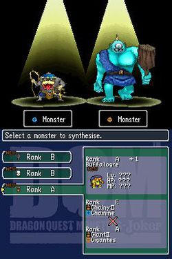 Dragon Quest Monsters : Joker   10