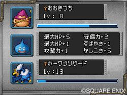 Dragon Quest Monsters : Joker - 11