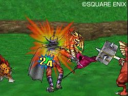 Dragon Quest Monsters : Joker 2 - 11