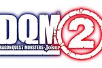 Dragon Quest Monsters : Joker 2 - logo