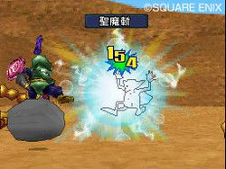 Dragon Quest Monsters : Joker - 28