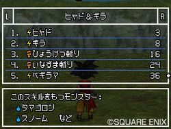 Dragon Quest Monsters : Joker - 38