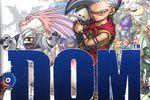 Dragon Quest Monsters : Joker - pochette