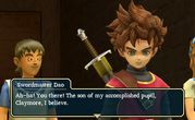 Dragon Quest Swords 1
