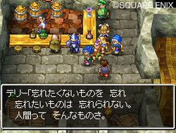 Dragon Quest VI DS - 13