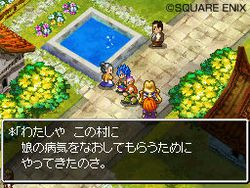 Dragon Quest VI DS - 14