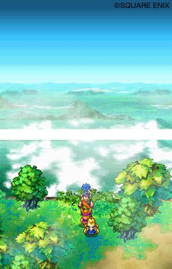 Dragon Quest VI DS - 1