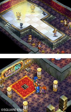 Dragon Quest VI DS - 20