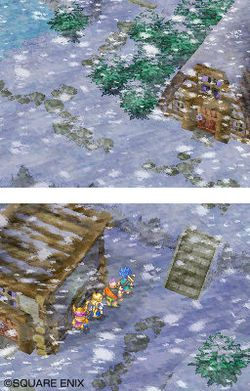 Dragon Quest VI DS - 21