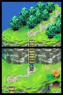 Dragon Quest VI DS - 4
