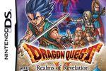 Dragon Quest VI Realms of Revelation - jaquette DS US