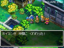 Dragon Quest VI : Realms of Reverie - 10