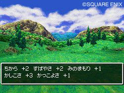 Dragon Quest VI : Realms of Reverie - 35
