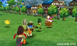 Dragon Quest VII 3DS - 2