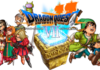 Dragon Quest VII et Dragon Quest VIII bientôt en France sur Nintendo 3DS