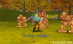 Dragon Quest VIII 3DS - 5